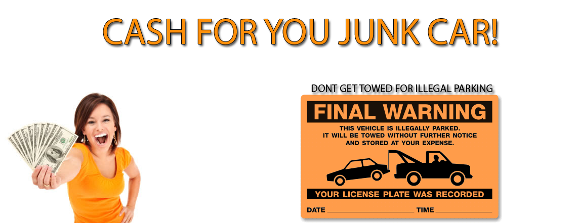 JUNK REMOVAL CARS CLEARWATER